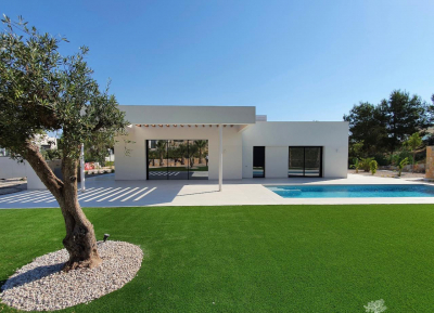Villa in best Spanish Golf Resort Las Colinas, Costa Blanca