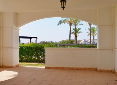 Apartment Condado de Alhama Golf Resort, Costa Calida