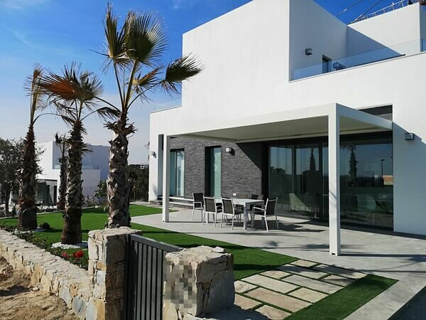 Las Colinas Golf & Country Club, Costa Blanca - Villa in Spaniens bestem Golf Resort Las Colinas, Costa Blanca