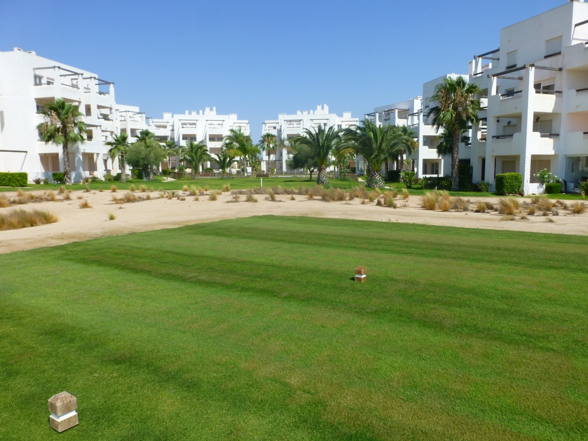 Las Terrazas de la Torre Golf Resort - Fairway Apartments Las Terrazas Golf Resort, Costa Calida