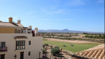 Penthouse Hacienda del Alamo golf Resort, Costa Calida
