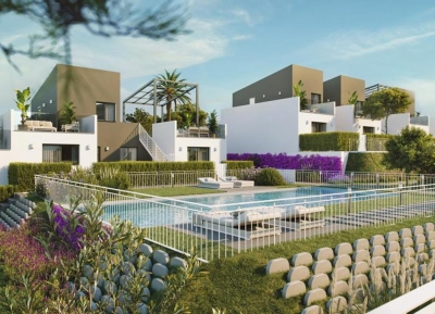 Townhouses Altaona Golf & Country Village, Costa Calida