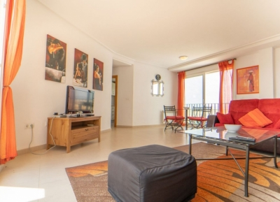 Penthouse La Torre Golf Resort, Costa Calida