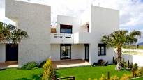 Modernes Reihenhaus, La Finca Golf & Spa Resort, Costa Blanca