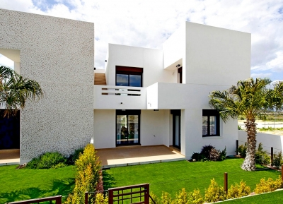Modern Townhouse, La Finca Golf & Spa Resort, Costa Blanca