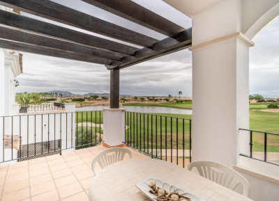 Fairway Apartment La Torre Golf Resort, Costa Calida