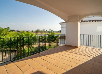 Apartment La Torre Golf Resort, Costa Calida