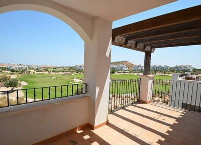 Fairway Apartment Hacienda Riquelme Golf Resort, Costa Calida