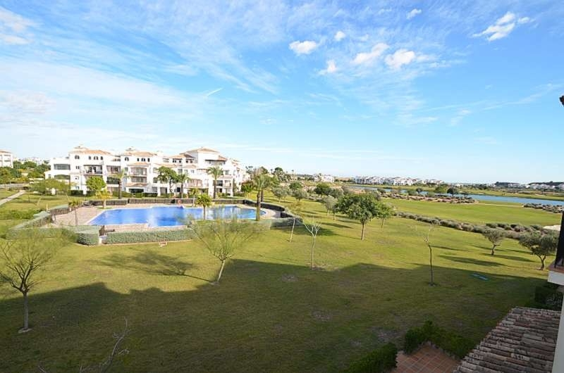 Hacienda Riquelme Golf Resort - Fairway Apartment Hacienda Riquelme Golf Resort, Costa Calida