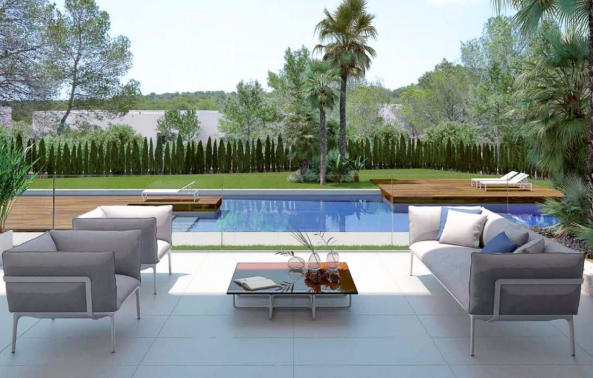 Immobilien ab 129.000 € im Las Colinas Golf & Country Club - Aussergewöhnliche Apartments, Las Colinas, Costa Blanca -
