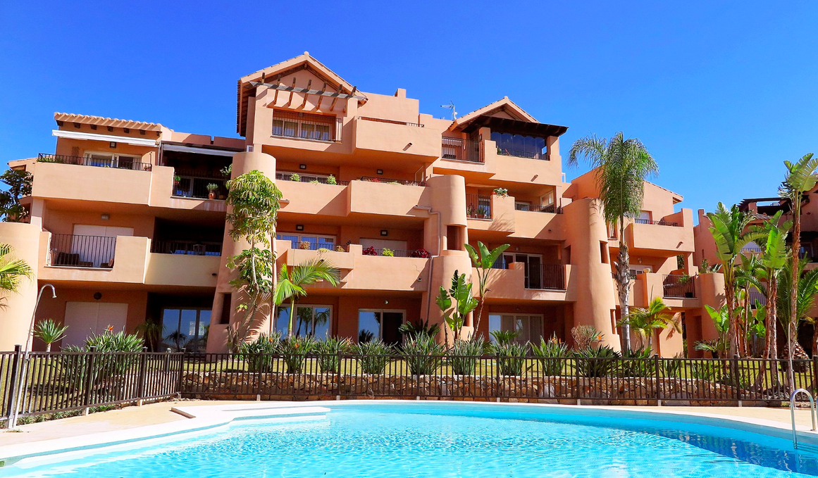 Mar Menor Golf & Spa Resort - Apartments Mar Menor Golf & Spa Resort, Costa Calida