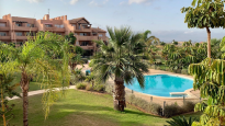 Solide Apartments im beliebten Mar Menor Golf Resort, Costa Calida