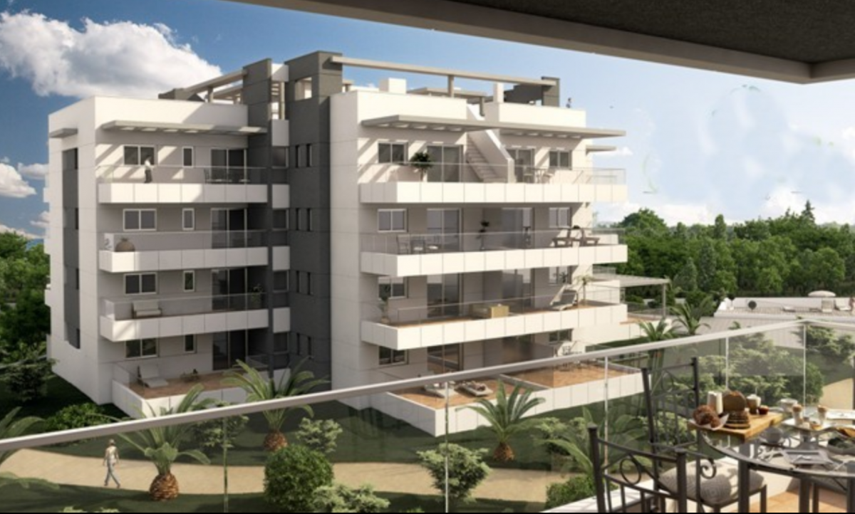 Golf Club Villamartín - Generöse Apartments mit Meerblick, Golf Club Villamartin, Costa Blanca -