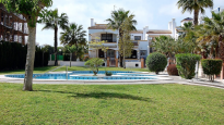 Townhouse, Golf Club Villamartin, Costa Blanca