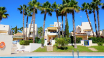 Behagliche Villa, Golf Club Villamartin, Costa Blanca