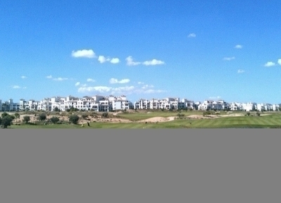 Hacienda Riquelme Golf Resort, Costa Calida, Spanien