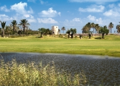 La Serena Golf Resort