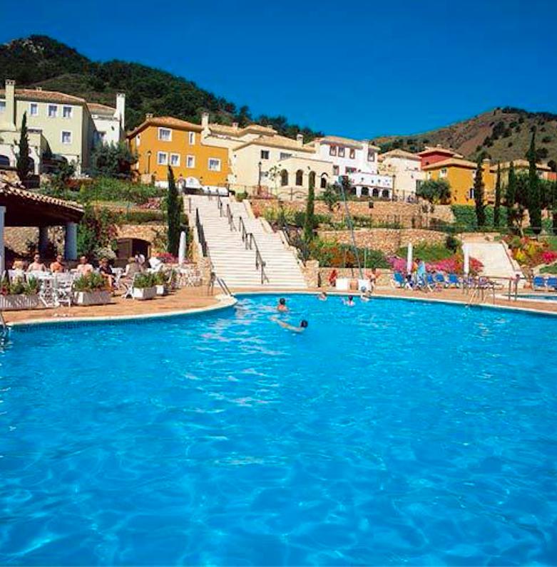 La Manga Resort Villas: Golf Immobilien Im Golf Resort La Manga Club