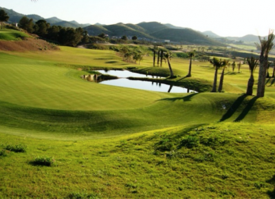 Lorca Golf Resort & Spa